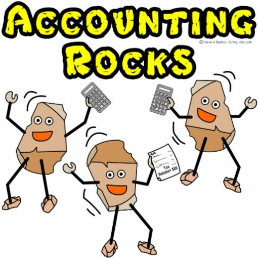 Accounting Rocks