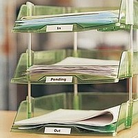 Organizing Your Office Can Greatly help with your Productivity